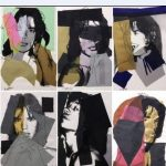 Clars Auction Gallery's Record-Breaking June Sale Led by Warhol's 'Mick Jagger' Set of 10 Screenprints For $817,000