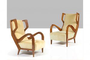 Artcurial announces sales dedicated to design, Art Deco and Scandinavian design.