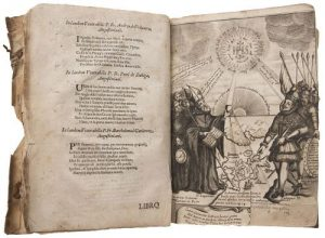 San Agustín, Gaspar de. Conquests of the Philippine Islands. Madrid- Printing of Manuel Ruiz de Murga, 1698