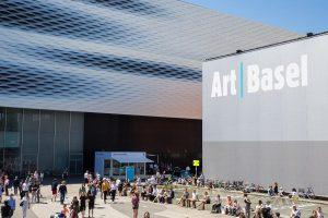 Art Basel Cancels Upcoming Basel Show in September
