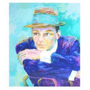 LeRoy Neiman, American (1921 - 2012)