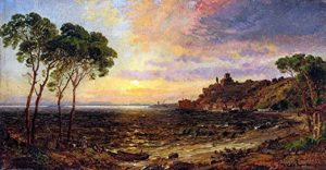 Diverse Selection Of Fine Art In Eldred's Spring Sale June 11-12