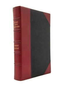 Aquinas, Thomas. Of God and his Creatures. Westminster, Maryland- The Carroll Press, 1950