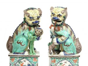 Nye & Company's online Estate Treasures auction, July 8th, will feature objects for fine and decorative arts enthusiasts