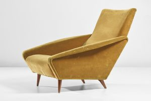 Phillips' live auctions resume in London with rare works of design