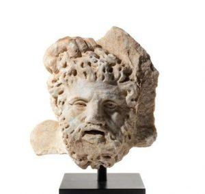 Hindman Auctions Announces Inaugural Antiquities & Islamic Art Auction-FI