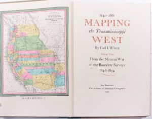 MAPS, BOOKS & ILLUSTRATIONS GO UP FOR BID AT   TURNER AUCTIONS + APPRAISALS ON SATURDAY, JUNE 13-FI