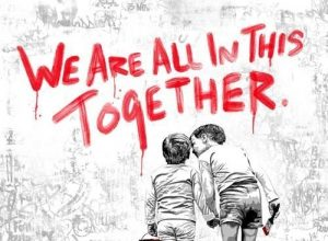 MR. BRAINWASH We are all in this together New Edition released.