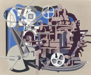 Tomorrow's Stars Sheeler and Lawrence - An Online Exhibition at Jonathan Boos