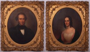 10-generation archive of Philadelphia's prominent Hopkinson family to be auctioned June 23