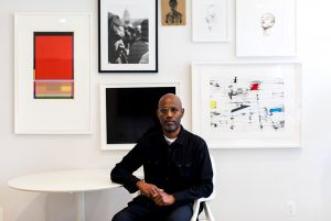 Black gallerists press forward despite a market that holds them back