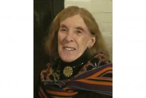 Cynthia Navaretta, art critic, curator, publisher, art collector, architectural engineer dies at age 97