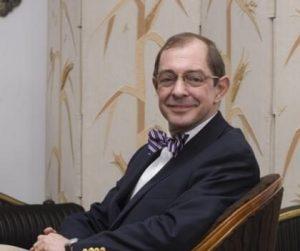 Gerard Widdershoven, Founder of Maison Gerard, Remembered