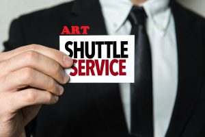 Monthly Art Shuttle New York – Los Angeles from Fine Art Shippers