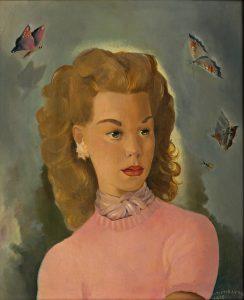 MARIETTE LYDIS (1887-1970)