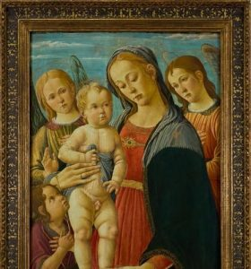US Heirs Compensated by Italian Museum for a Renaissance Painting Looted by Nazis