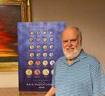 Bob R. Simpson Part I Auction Announced For September 17 2020-2