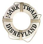 Mark Twain Life Preserver
