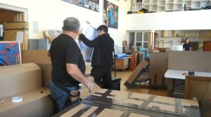 Fine Art Shippers Offers Specialized Art Shipping Services in NYC