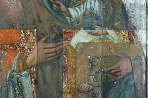 Russian Icon Offers Expert Restoration Services for Antique Icons