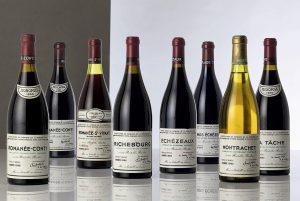 Sothebys Wine presents The Scholarly Cellar of Dr Gordon Ku