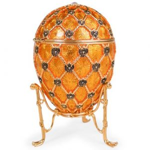 Faberge Imperial Coronation Egg
