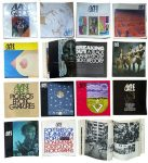 Avantgarde. 1 - 14 (All published), New York, Ralph Ginzburg, 1968-1971, 14 issues
