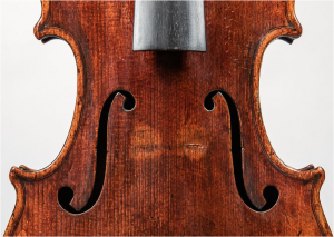 Centuries-Old Italian Violins Come to Auction with Skinner