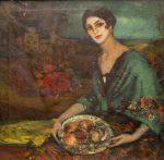 FEDERICO ARMANDO BELTRAN MASSES (SPANISH 1885-1949)