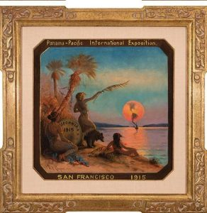 Special Exhibition The Magical Panama-Pacific International Exposition of 1915