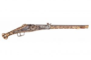 Thomas Del Mar to offer important arms & armour from prestigious collections