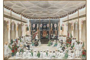 Matthew Barton announces European and Asian Works of Art auction