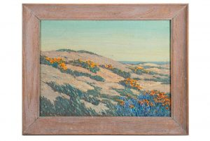 On August 8 The Violet Taaffe Estate goes up for bid at Turner Auctions + Appraisals