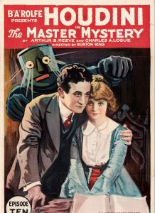 Movie Posters Never Seen or Sold, from Frankenstein to Sunrise, Star in Heritage Auctions' July 25-26 Event-3