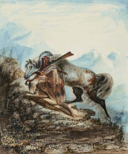 Alfred Jacob Miller (1810-1874)