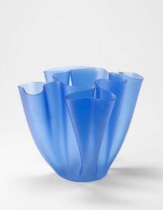 Pietro Chiesa - Fazzoletto vase