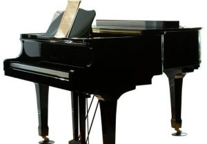 Heritage Auctions to Offer Linda Ronstadts Piano For an Era Played By Countless Rock and Pop Legends