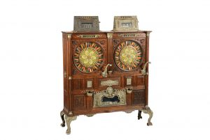 Morphy's hits the jackpot with $3M auction of antique coin-op machines, advertising