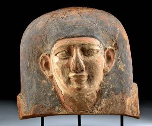 Variety Sale Antiquities & Ethnographic Art Artemis Auction Gallery