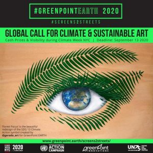 New Greenpoint Earth 2020