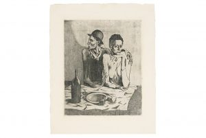Nourishment for the Soul - The Herrmann Collection of Prints by Pablo Picasso - A Christies Sale to Benefit Hunger Relief Organizations