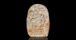 Gianguan Auctions to offer devotional art, bronze, jade and ceramic statues