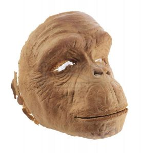 A SPACE ODYSSEY (1968) - Ape Mask Appliance