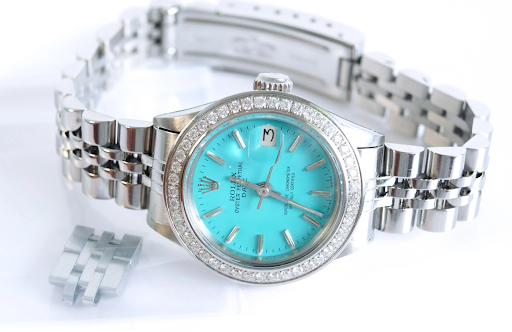 Rolex Oyster Precision watch. Photo courtesy of Gallery 63.