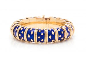 Hindmans auction to feature an exceptional collection of signed jewelry