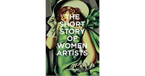 The Short Story of Women Artists Debuts This Fall3