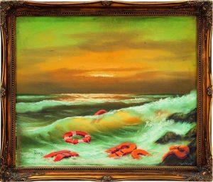 Virtual Fine Art Auction From Sothebys Reaches $192.7 Million4