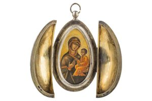 Tradition & Opulence Easter in Imperial Russia at the Museum of Russian Icons
