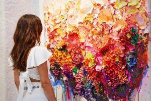 HOFA Gallery brings major summer exhibition to Mykonos with Kaws, Banksy, Hirst, Condo and Jeff Koons headlining