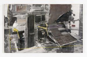Art 40 Basel - Art Premiere Liz Deschenes & R H Quaytman